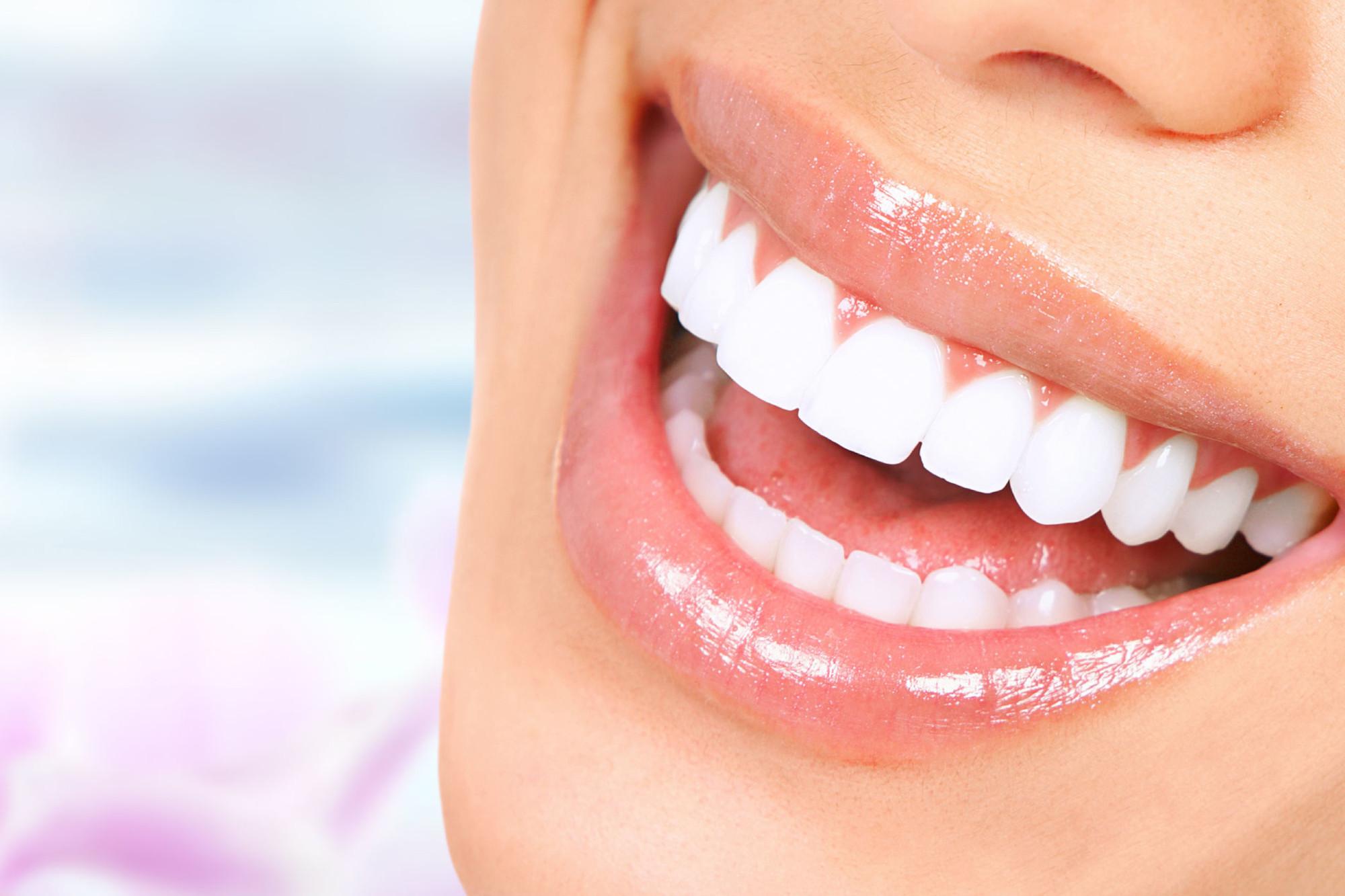Zobne luske